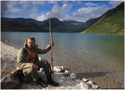 Выжить в дикой природе на Камчатке
